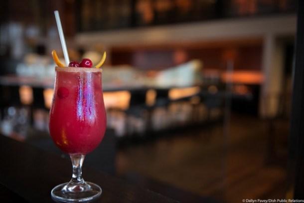 spiced-cranberry-margarita-at-nectar-berwyn