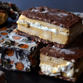 """Weckerly's Releases Limited Edition """"Veil of Shadows""""  Ice Cream Sandwich"""
