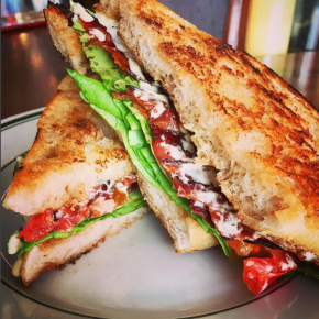 New Lunch Spot in Rittenhouse: Butcher Bar