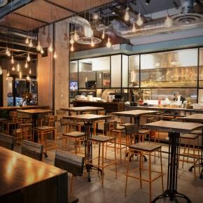 Cinder Opens at 1500 Locust Street