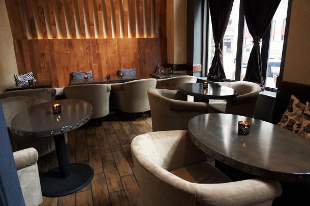 Fine Palate Lounge