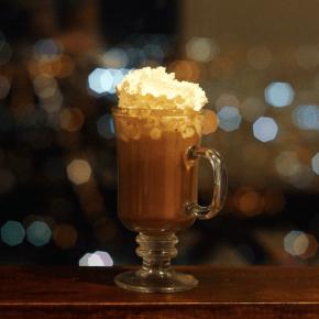 SkyGarten Launches New Hot Chocolate Bar