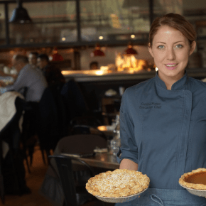 Red Owl Tavern Month of 1000 Pies