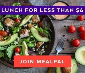 MealPal Launches in Philly; Win 1 Free Month Subscription