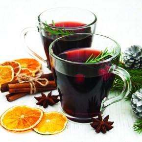 Festive Holiday Cocktails from Fine Wine & Good Spirits