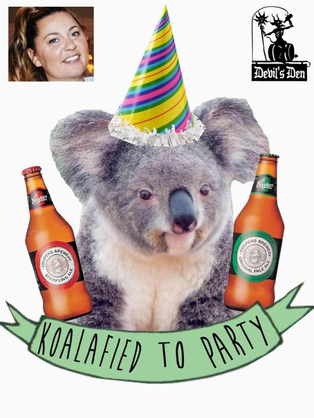 koalafiedtoparty