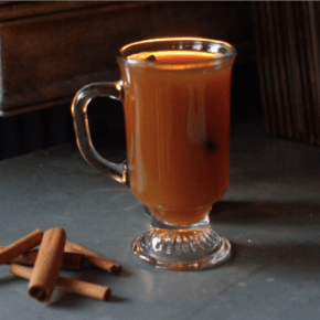 Philly's Best Hot Toddy?