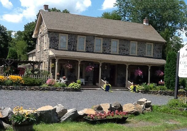 Arielle's Country Inn Sellersville, PA