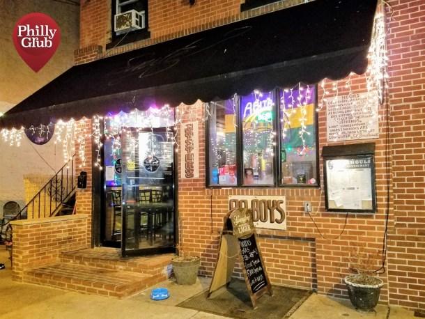 Catahoula Philadelphia New Orleans Cuisine