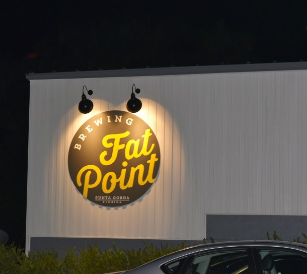 Fat Point Brewing Punta Gorda FL
