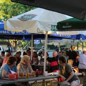 Cannstatter Volksfest-Verein Will Host Inaugural Annual Maifest on May 20