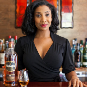 Glenfiddich Whisky Tasting at Assembly Rooftop Lounge