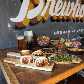 33rd Street Hospitality Kitchen To Open at Neshaminy Creek's Borough Brewhouse