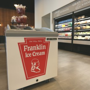Independence Ice Cream Social at the Museum of the American Revolution