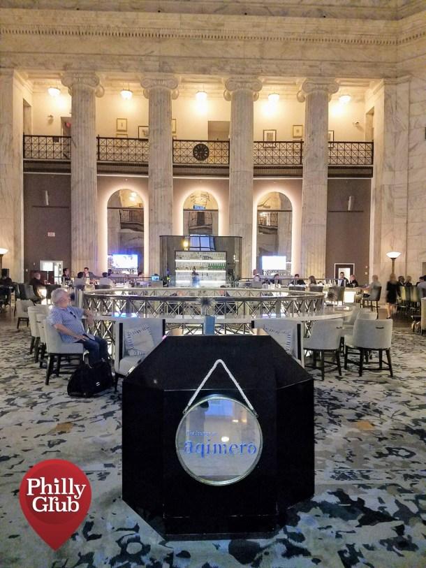 Aqimero at Ritz Carlton