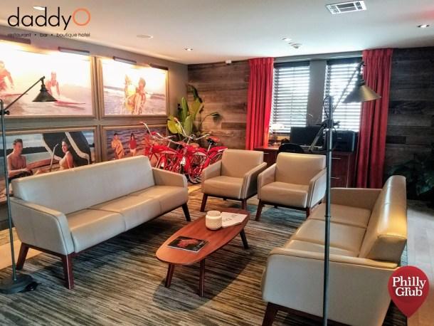 Daddy O LBI Lobby Lounge