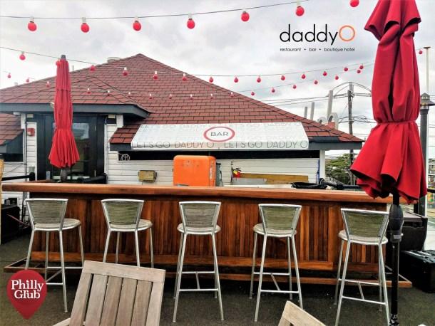 Daddy O LBI Rooftop Bar