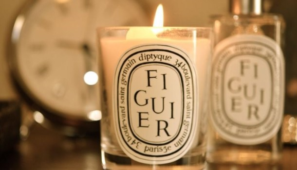 diptyque pairing event at Autograph Brasserie
