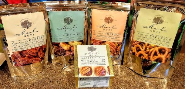Mert's Nuts