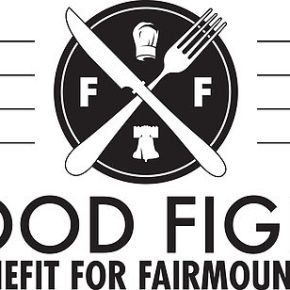 Fairmount Food Fight at Girard College