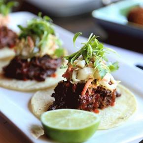 Grubspotting: Korean Short Rib Tacos at City Tap House