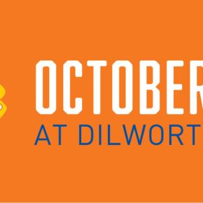 Octoberfest at Dilworth Park