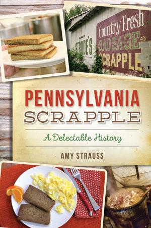 PA Scrapple Book Cover