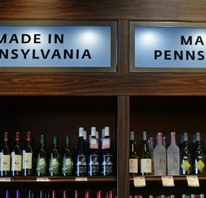 Guest Post: Celebrate PA Wine Month