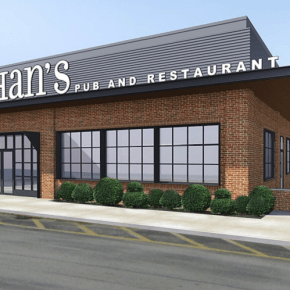 P.J. Whelihan's to Open 16th Restaurant in Newtown Square, PA