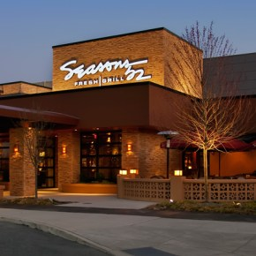 An Abundant Taste of Autumn at Seasons 52
