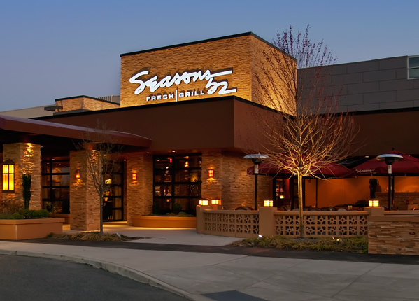 Seasons 52 Cherry Hill Mall