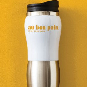 Holiday Gift Idea: Endless Coffee at Au Bon Pain