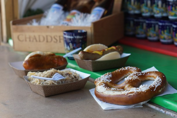 Christmas Village Philly.10 Food Drink Items To Get Excited About At Christmas