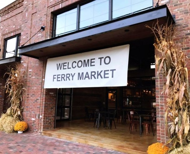 Ferry Market New Hope PA