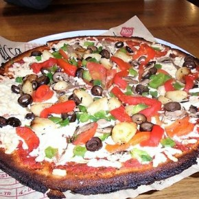 The Best Gluten-Free, Non-Dairy Pizza in Warrington, PA