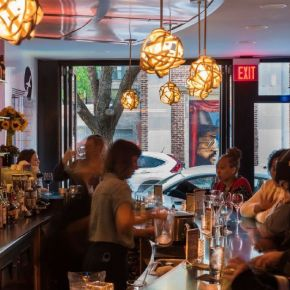 Jet Wine Bar Toasts to Seven Years with Week-Long Celebration