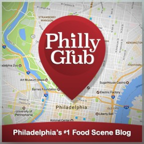 Introducing: Philly Grub Weekly Newsletter