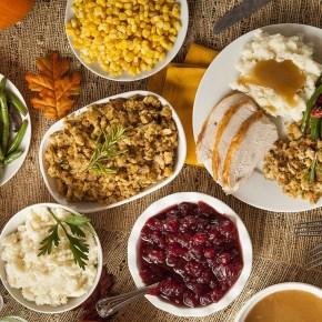3 Options for Thanksgiving Dinner in Philadelphia