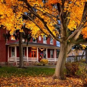 Weekend Getaway: Lancaster County, PA