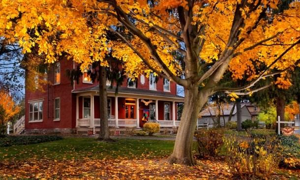 Bella Vista Bed & Breakfast Akron, PA