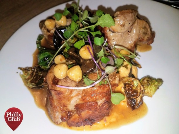 Farmhouse Cherry Hill Duroc Pork Tenderloin