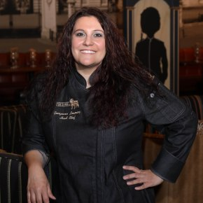 Atlantic Cape Community College's 35th Annual Restaurant Gala to Honor Chef Georgann Leaming