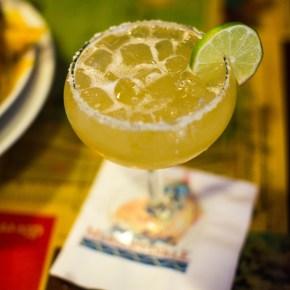 $3.99 Margaritas at Resorts Casino Hotel for National Margarita Day