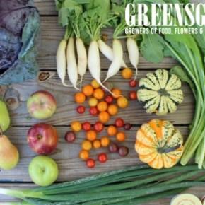 Greensgrow Farms Kickstarts Summer CSA on CSA Day 2018
