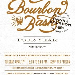 Bank & Bourbon Hosts 4th Annual Bourbon Bash