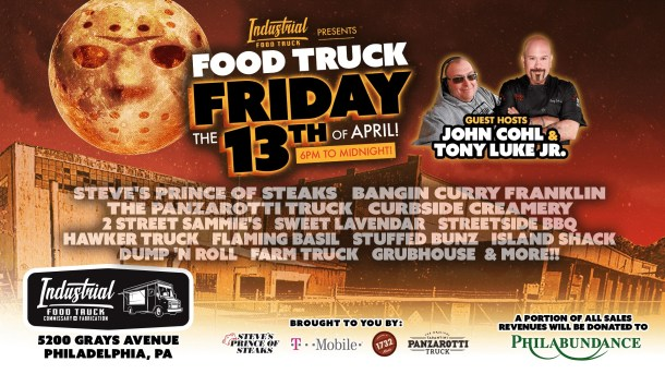 Food Truck Friday Philadelphia