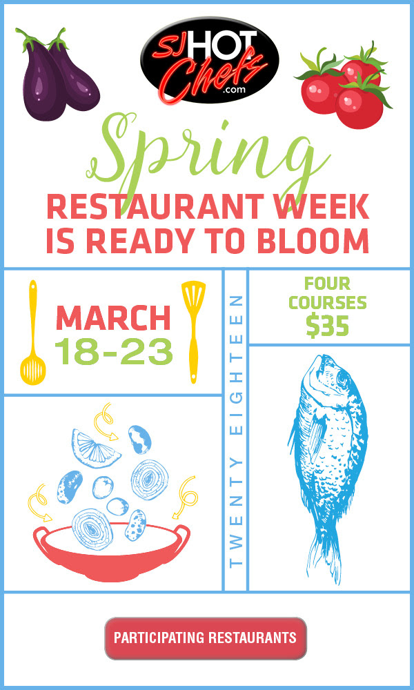 South Jersey Spring Restaurant Week 2018 Philly Grub