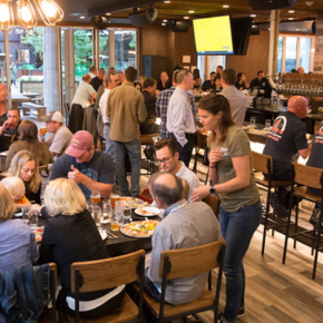 Urban Village Brewing Company Named Among Top 10 Brewpubs in the Country by USA Today