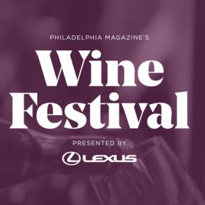 Philadelphia Magazine's 2018 Wine Festival