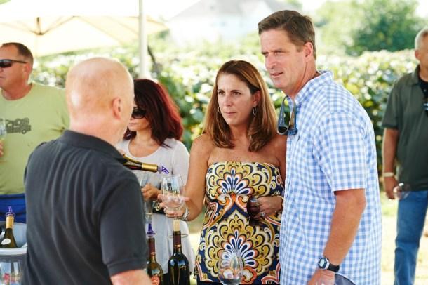 Winemakers Co-Op Spring Portfolio Tasting 2018